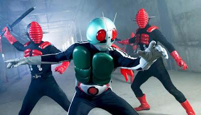 Kamen Rider: Battride War Creation