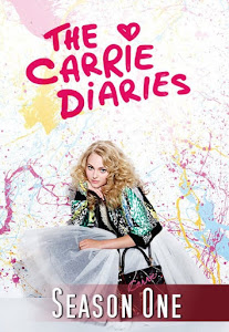 The Carrie Diaries Poster