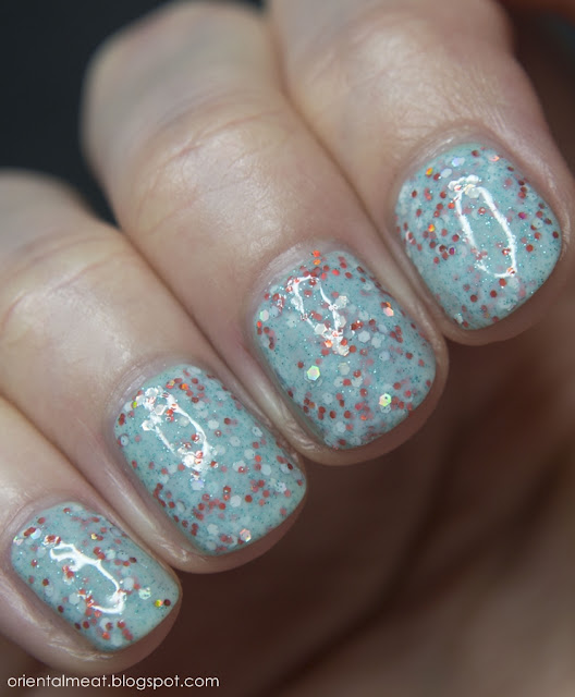 Orly-Milky Way