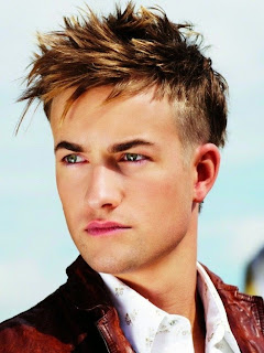 urban hairstyle picture for men