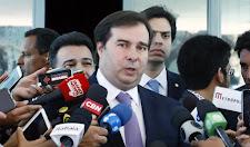 Previdência: Maia pretende reunir líderes neste sábado para articular votação no plenário