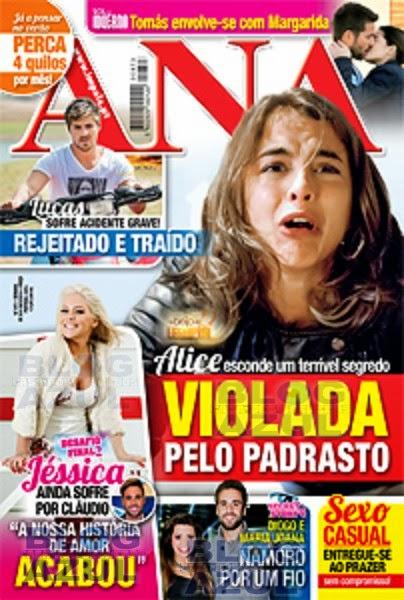 revista ana chat de namoro