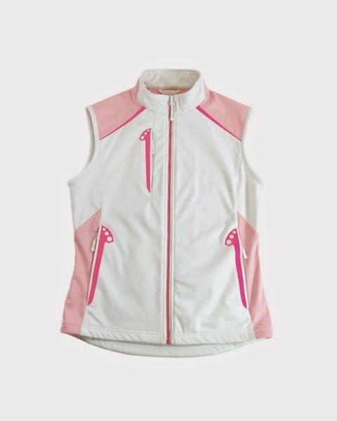 http://www.pinkgolftees.com/golf-jackets-vests/
