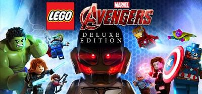 LEGO MARVELs Avengers Deluxe Edition MULTi10-ElAmigos