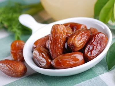 dates as a remedy