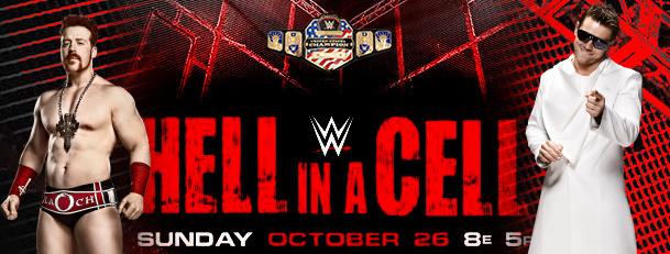 el campeonato de los estados unidos de la WWE se pone en fuego ante dos grandes de la lucha libre Sheamus y el Miz