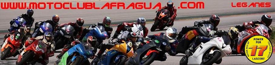 MOTOCLUB LA FRAGUA