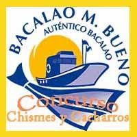 """2º PREMIO                                                            """"Concurso Chismes y Cacharros"""""""