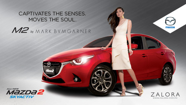 ZALORA partners with Mazda Philippines