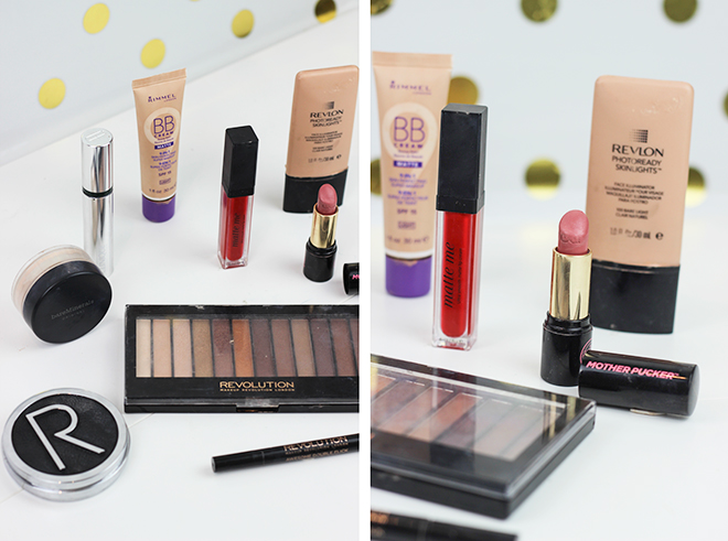 2014 Beauty Favourites - The Goodowl Uk fashion and beauty blogger