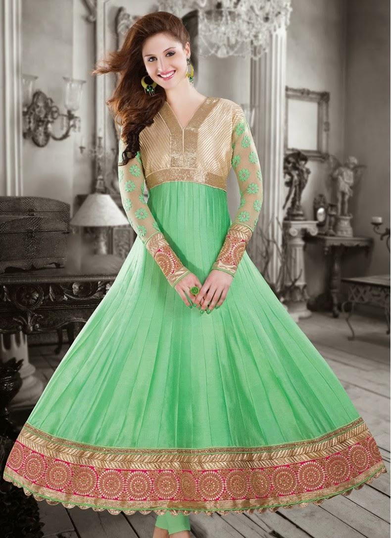 Wedding Diaries Vol 1 - Anarkali Suits