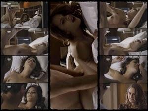 Sophia Reis nua na série O Negócio