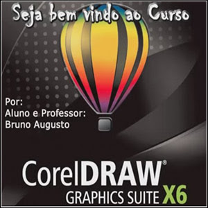 ed5 Download   Curso Completo de Corel Draw X6  Bruno Augusto   Vdeo Aula