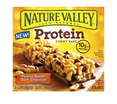 Nature Valley Protein Bars Are They Good For You