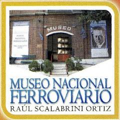 "Museo Nacional Ferroviario ""Raúl Scalabrini Ortiz"""