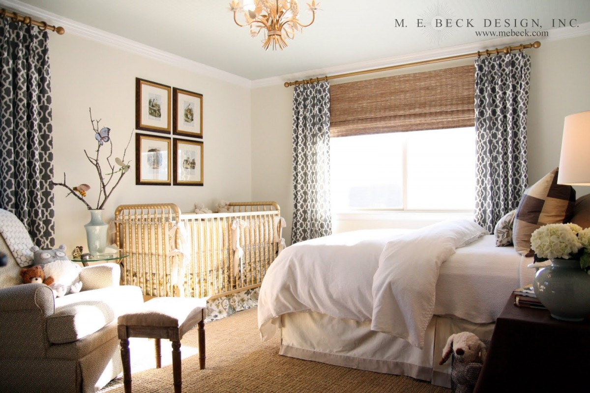 nursery in bedroom luxury design with master bedroom and nursery