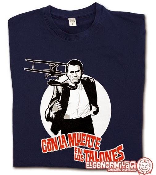 http://www.miyagi.es/camisetas-de-chico/Camiseta-hitchcock-con-la-muerte-en-los-talones