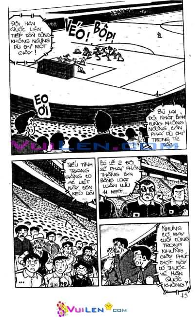 Jindodinho - Đường Dẫn Đến Khung Thành III  Tập 17 page 45 Congtruyen24h