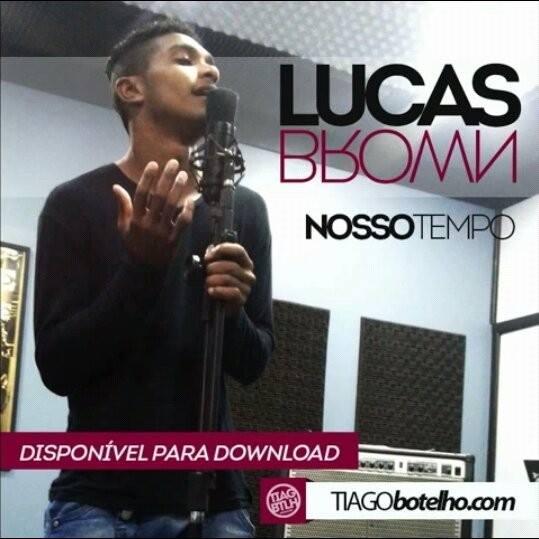 Lucas Brown Music