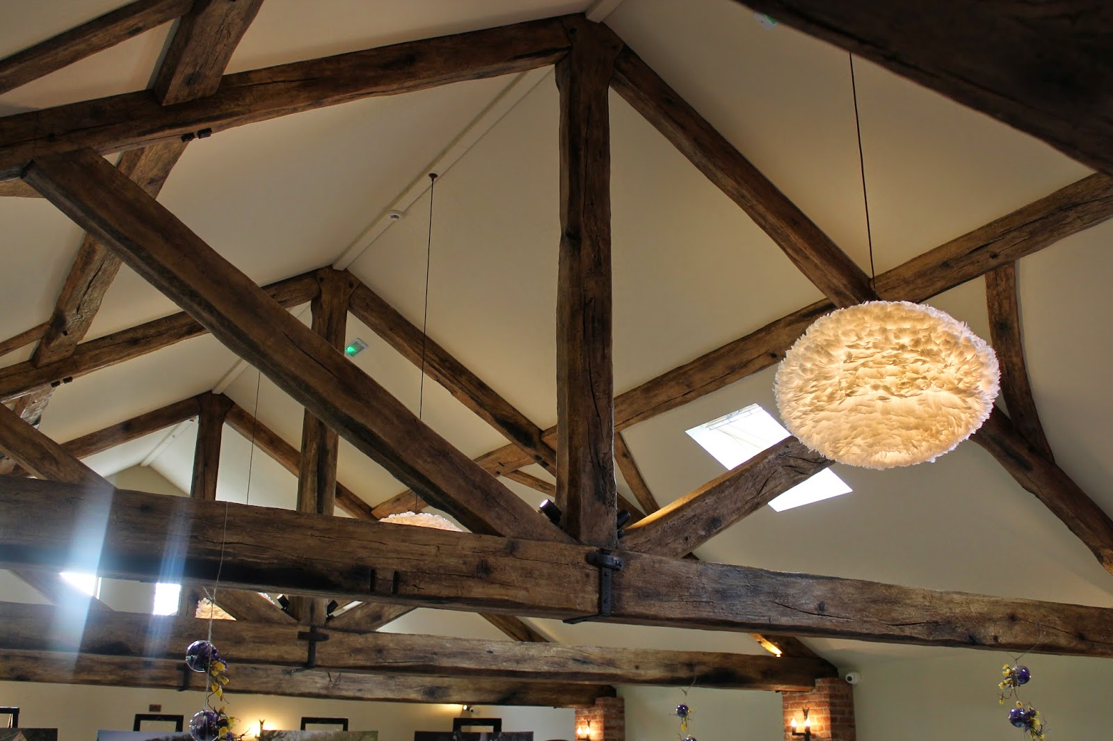 Whinstone View - Wray's Barn Launch Event - Great Ayton