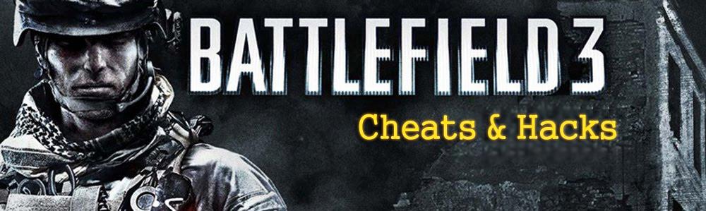 [GET] BattleField 3 Hacks
