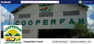 Facebook da COOPERFAM