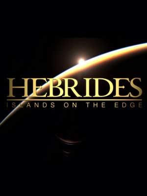 Hebrid Adaları