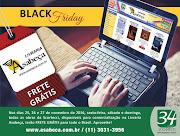 Black Friday Asabeça