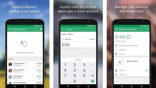 جوجل تمكنك من إرسال الأموال عبر الرسائل النصية
