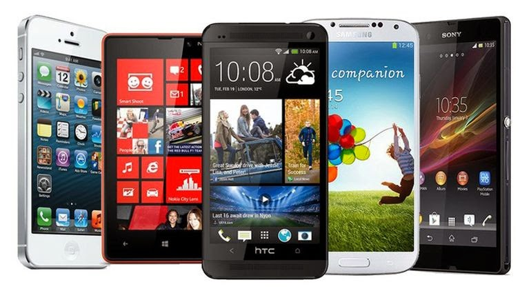 Лучшие смартфоны 2015 (сводный рейтинг) какой мобильный телефон лучше купить в 2015 году