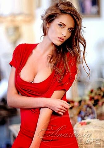 Ukraine Woman Dating Aliona From 64