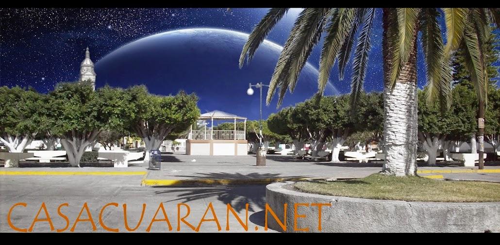 CASACUARAN.NET