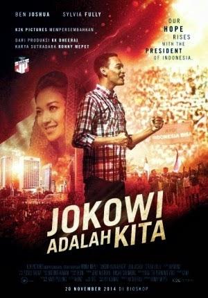 Review Film Jokowi Adalah Kita 2014