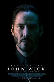 Keanu Reeves in John Wick, a review of sorts