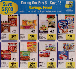 Utah Deal Diva Smith's grocery store sales using Utah Coupons