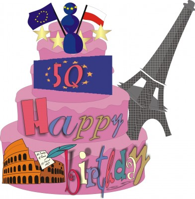 Ascii Art Rose. birthday cake Ascii art