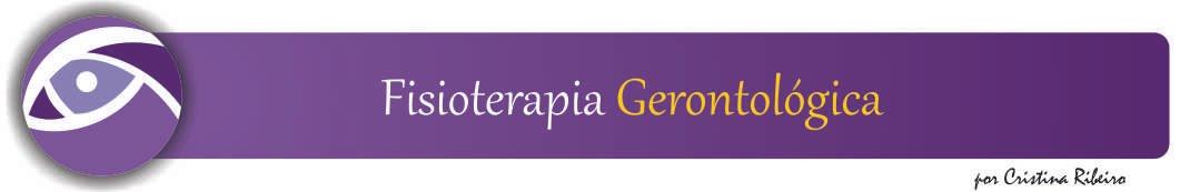 Fisioterapia Gerontológica