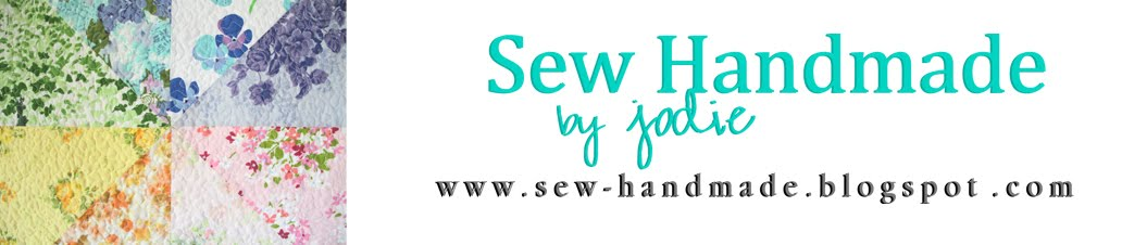 Sew Handmade