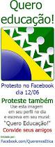 Queremos um Brasil melhor para todos!