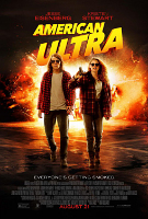 American Ultra (2015) BluRay 720p Subtitle Indonesia
