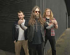 Yob Preps For Maryland Deathfest