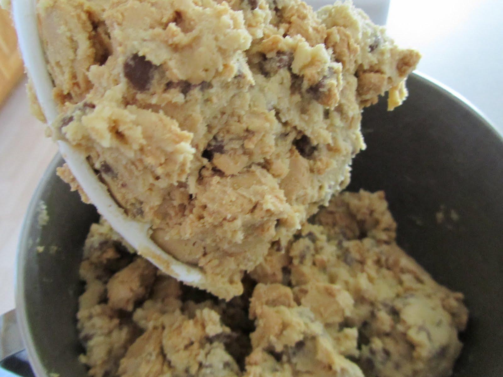 ~My Recipe Book~: Peanut Butter Truffle Swirled Chocolate ...
