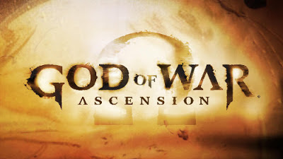 God of War Ascension trailer