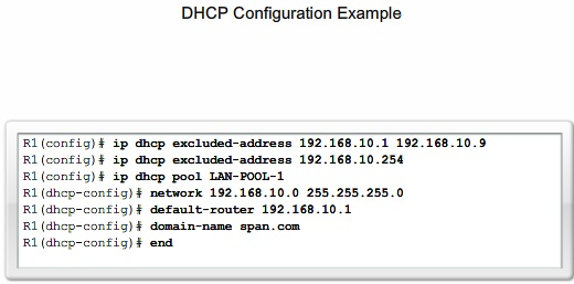 Ictechnotes ip addressing services nat dhcp ipv6 for Show dhcp pool cisco switch