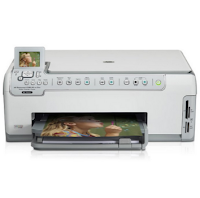 HP Photosmart C5185 Printer Driver Download for Mac - Win