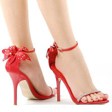 high heel bridal shoes tips fashion 2013