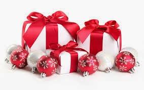 Ønskelister til jul