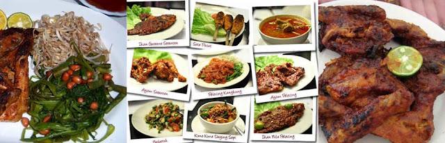 wisata kuliner pulau lombok