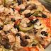 Tantos Pizzeria, Auroville, Pondicherry