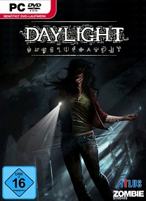 Free Download Daylight PC Game